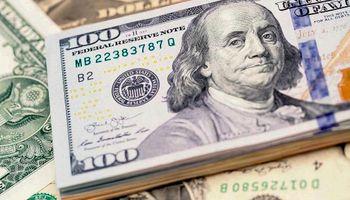 El dólar blue rindió en cinco días más que un plazo fijo en tres meses