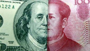 Renovada presión bajista para el yuan