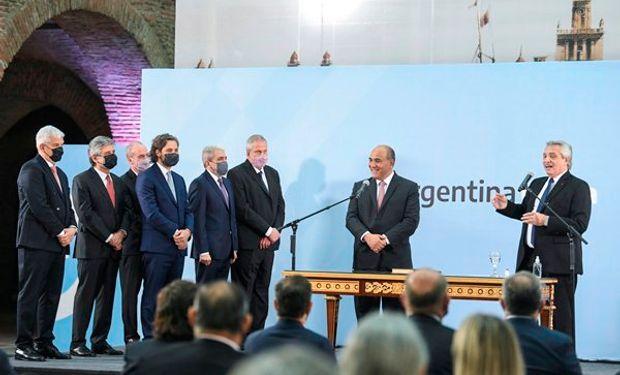 En qué invierten y quiénes son los 10 ministros más ricos de Alberto