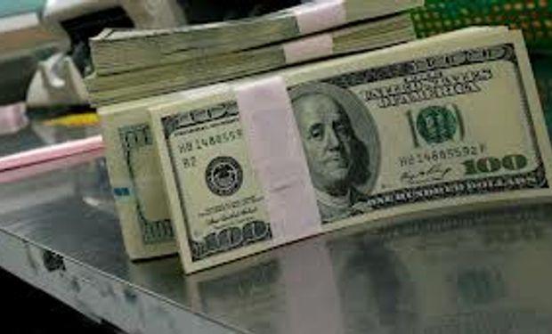 Dólar oficial subió a $ 5,60 y tuvo el avance semanal más importante