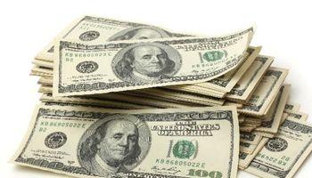 El Central vendió casi u$s 200 millones para mantener a raya el dólar oficial