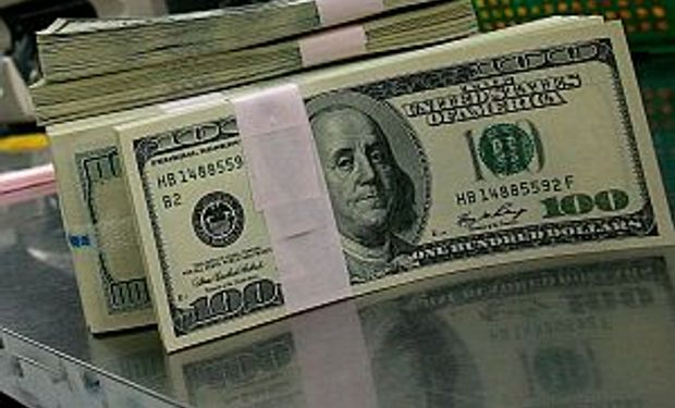 El Banco Central volvió a las minidevaluaciones