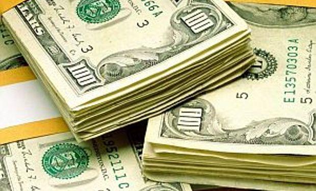 El blue subió a $ 10,50 y el BCRA compró u$s 50 M