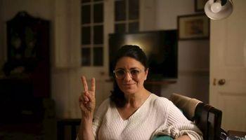 Del desalojo a competir en política: Dolores Etchevehere busca un lugar en el Congreso