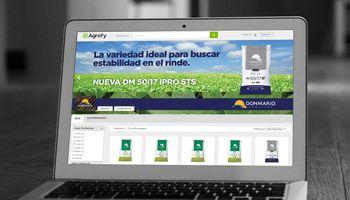 DONMARIO brinda nuevas soluciones para los productores de soja