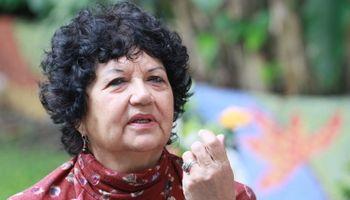 """Dora Barrancos: """"Las mujeres rurales tienen que dar el salto y gerenciar sus propios establecimientos"""""""
