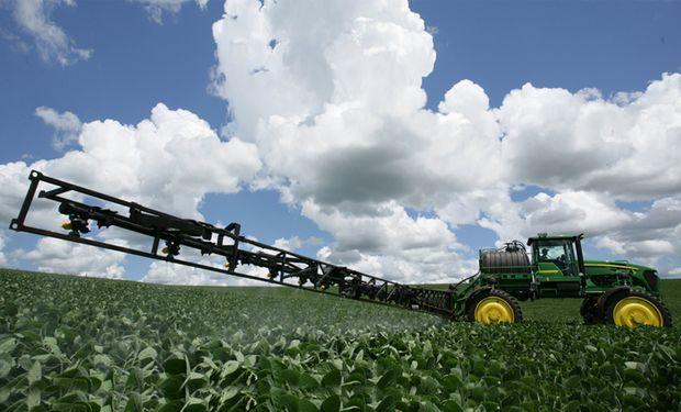 Con Ripest cualquier productor, que produce desde una pastura, cultivos de grano o hasta un frutal, puede utilizar el calculador de riesgo.