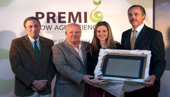 Premio al Desarrollo de las Personas 2015 de Dow AgroSciences