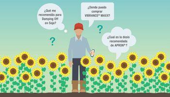 Syngenta potencia la agricultura y lanza Doctor Agro