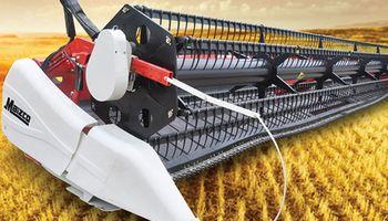 Para ganar en todas las cosechas: el draper de Maizco