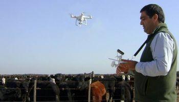 Alta tecnología se mete de lleno en el negocio ganadero