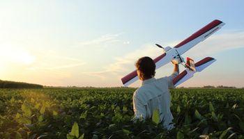 Drones, aliados de la ciencia y de la producción