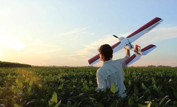 Drones son mucho más que herramientas para la diversión.