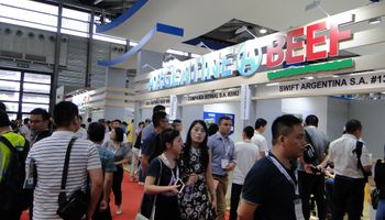 """Empresarios argentinos aseguraron que el mercado chino de carnes """"no tiene techo"""""""