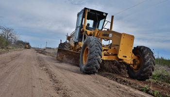 Plantean la necesidad de que el 90 % de los caminos rurales sean transitables