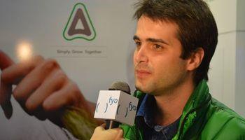 """""""ADAMA es un grupo mundial, líder en protección de cultivos"""""""