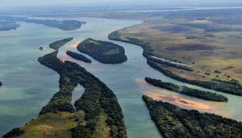 La bajante del Paraná ya es récord y podría agudizarse en las próximas semanas