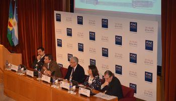 Gran convocatoria en el segundo encuentro de Argentina Visión 2020