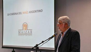 Integración productiva con Brasil centrada en el cultivo del maíz