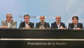 La Mesa de Enlace se reúne y define si le hace el primer paro al Gobierno