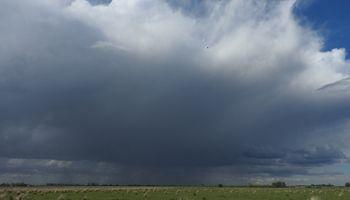 Comienza una nueva semana inestable con lluvias