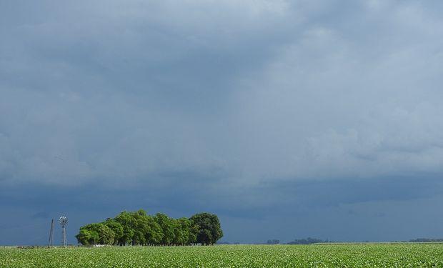Las altas temperaturas y las lluvias serán protagonistas de la semana.