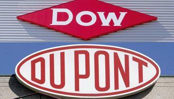 Concluyó la fusión de Dow Chemical Company y Du Pont