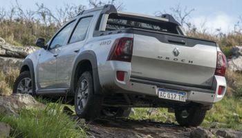 La nueva propuesta de Renault para el trabajo