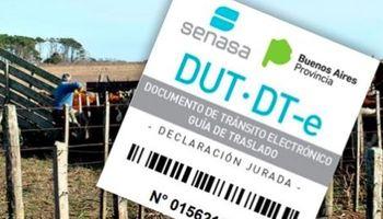 Convocan a más productores a sumarse al Documento Único de Tránsito