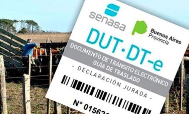 Buenos Aires: ya son más de 70 los municipios que firmaron el convenio para la implementación del Documento Único de Tránsito.