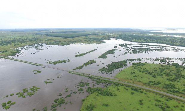 Lluvias: panorama complicado para el norte del país.
