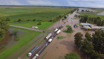 Nación homologará la emergencia en Santa Fe, Corrientes, Chaco y Santiago del Estero