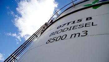 El Gobierno destacó el acuerdo para volver a exportar biodiesel a la UE