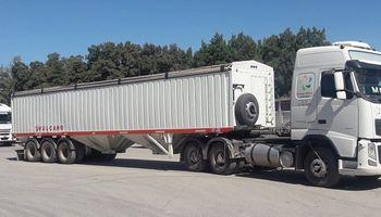9 de cada 10 camiones que se venden son escalados