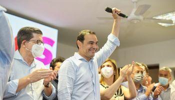 Gustavo Valdés: qué relación tiene con el campo el reelecto gobernador de Corrientes