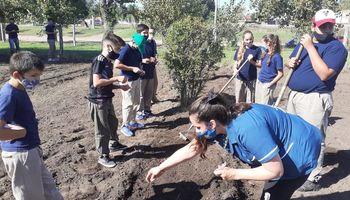 La primera del país: lanzan una Diplomatura en Educación Secundaria Agropecuaria