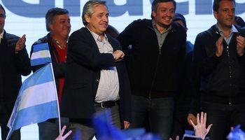 Alberto Fernández superó a Macri por un 15% en las elecciones primarias