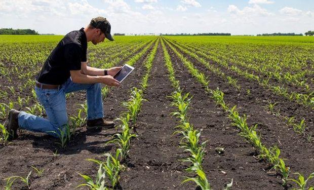 Se busca potenciar emprendimientos de base tecnológica que se enfoquen en soluciones para el sector agropecuario.