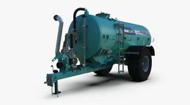 """""""Todo se transforma en valor"""": lanzan una nueva línea de tanques para transformar residuos de efluentes en  biofertilizantes"""
