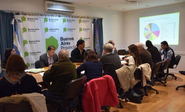 Se presentaron las propuestas de la cadena agroindustrial para el mediano plazo que resultaron de los encuentros #AGRO2023.