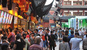 Por tercer año consecutivo China no cumple con su meta de crecimiento del comercio