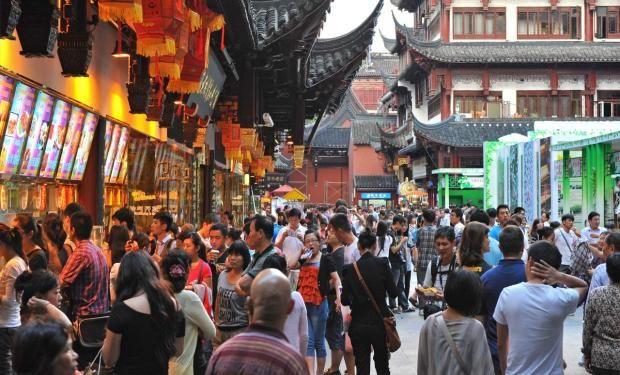 En China los patrones de la demanda de commodities están cambiando.