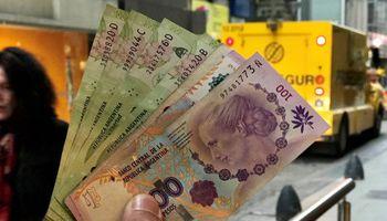 Economía en cuarentena: el escenario en Argentina con la emisión monetaria como único recurso