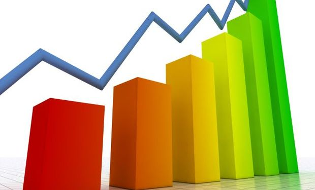 Sólo algunas cifras puntuales del cuestionado organismo de estadísticas del Gobierno pueden sostener la idea de que la economía está creciendo.