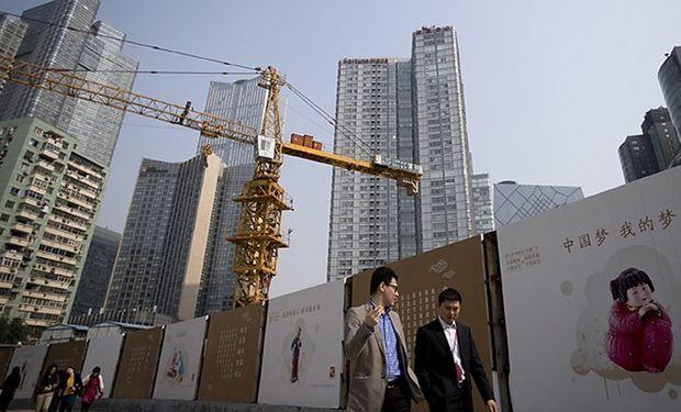"""""""Pese a que la tasa de crecimiento estuvo en línea con lo esperado, las actividades económicas subyacentes parecen haberse debilitado aún más"""", señalaron analistas."""