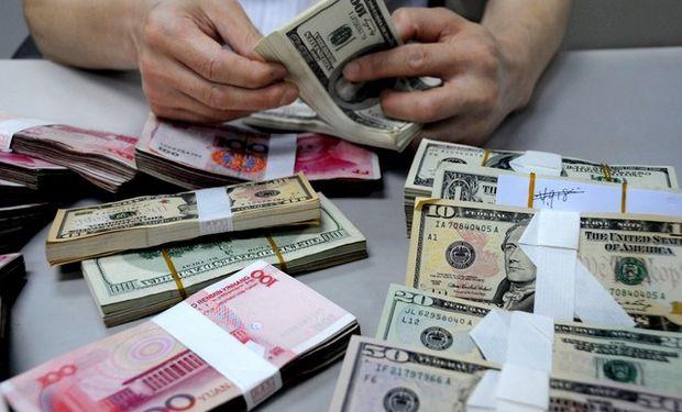 La reducción de la liquidez disponible en el mercado, causada por la devaluación del yuan, ha hecho necesaria esta intervención.