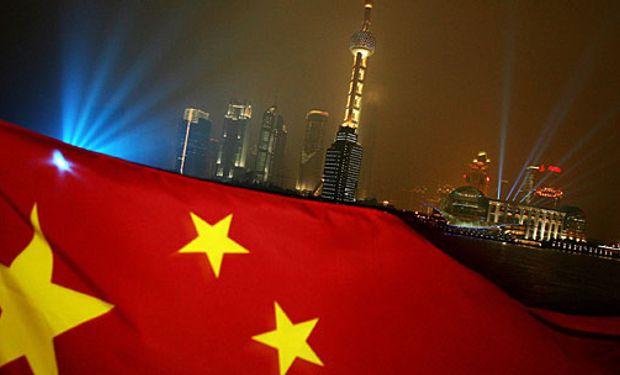 En 2014 el PBI chino creció un 7,3%, la tasa más baja en 24 años.
