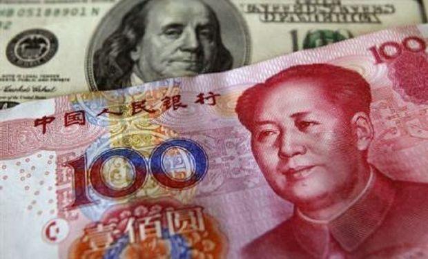 China superará este año a EE.UU. como primera economía