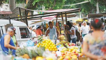 La economía de Brasil cayó 1,7% en el tercer trimestre y se agrava la recesión