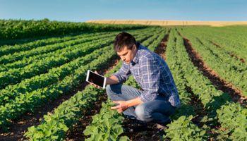 Se inició la encuesta a productores de todo el país para mejorar la sostenibilidad de los agroecosistemas